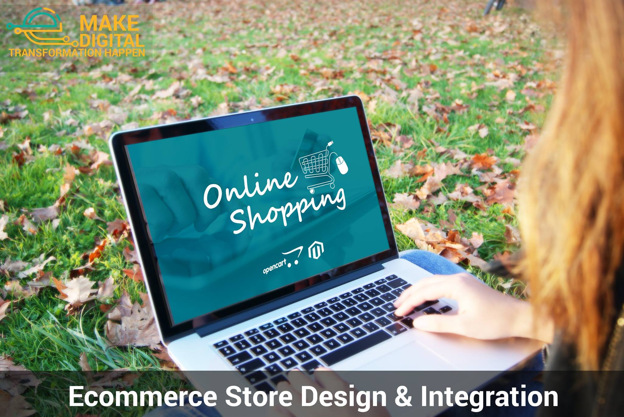 E-Commerce Store Design & Integration