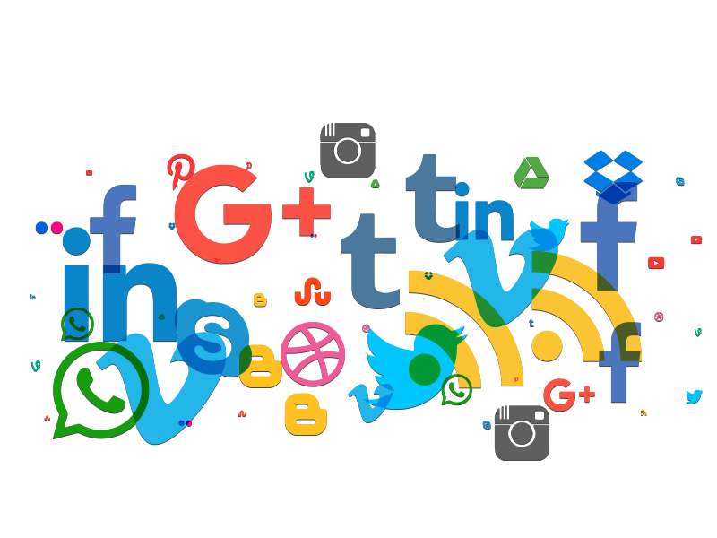 We Establish Your Social Media Presence.