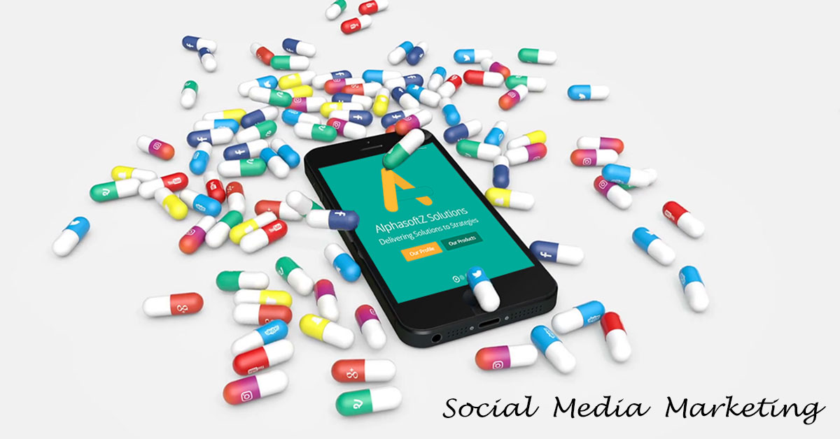 We Improve Your Social Media Presence With Social Media Optimization.