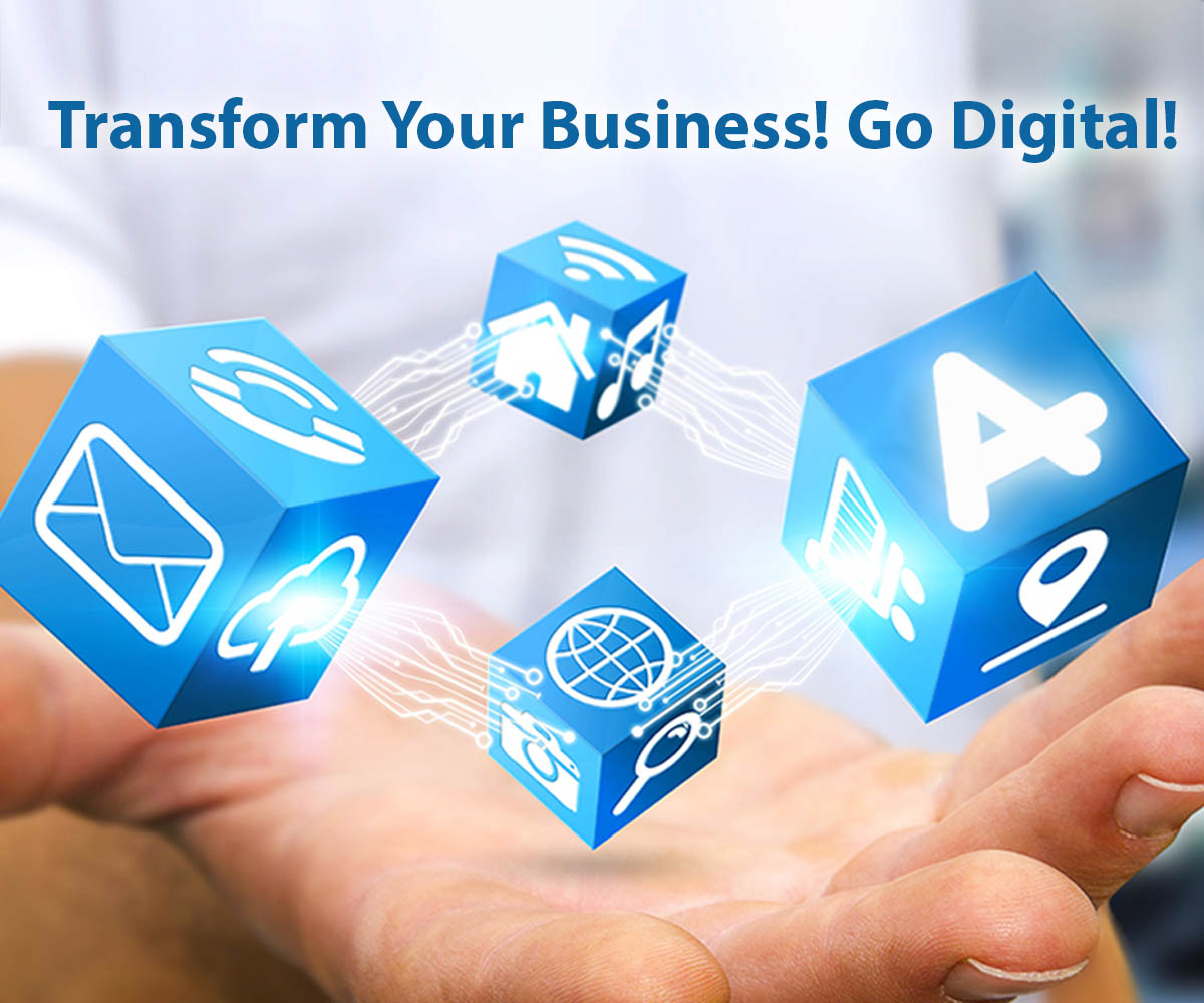 Is Your Business Ready For Digital Transformation?