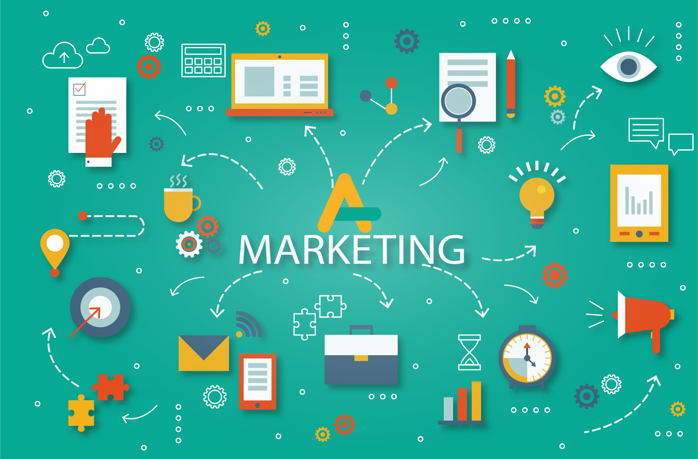 Spread your business with our digital marketing services  | AlphasoftZ