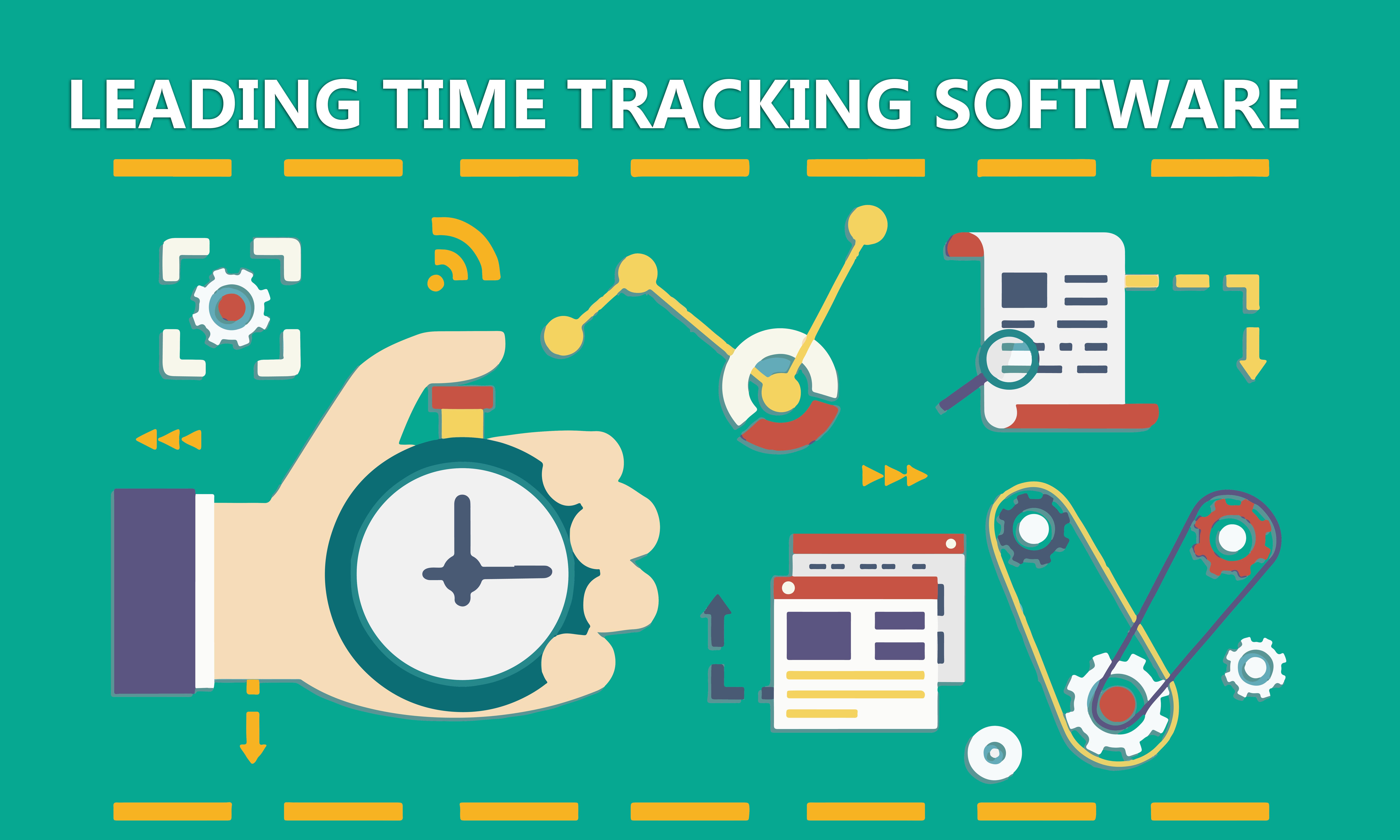 Productivity App Clock T