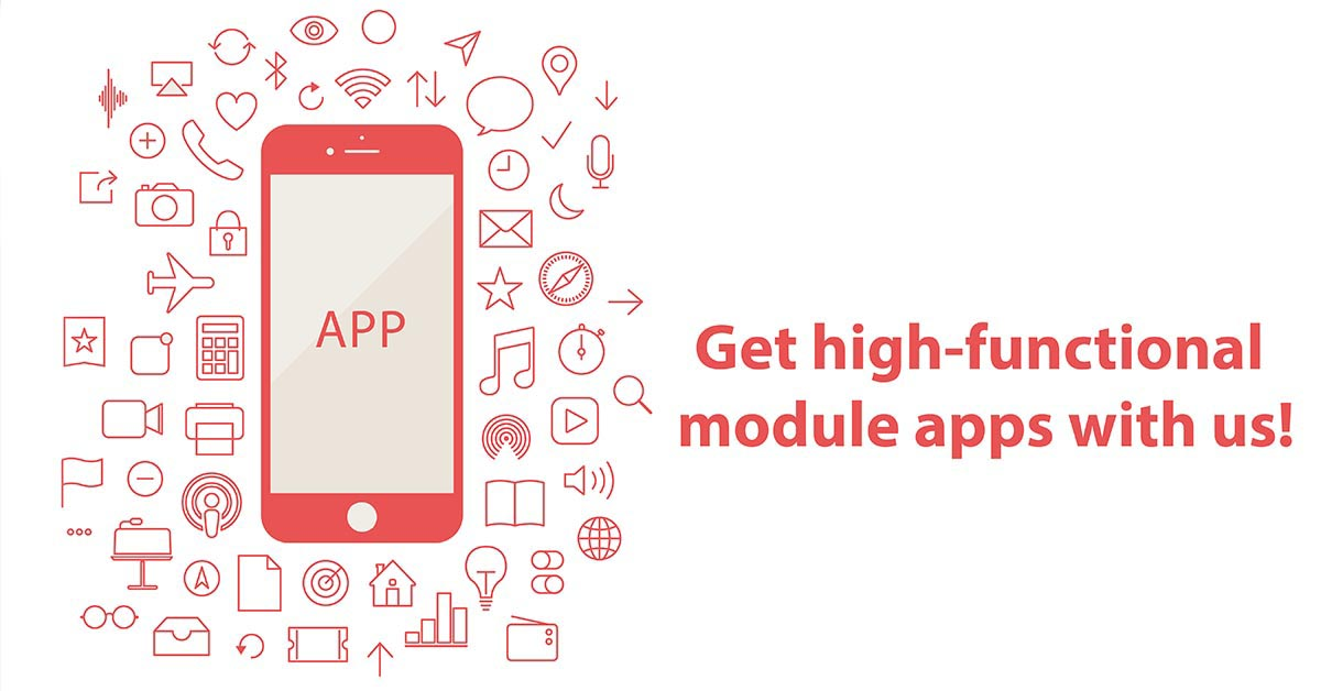 We Create Smarter Apps For Smarter Businesses