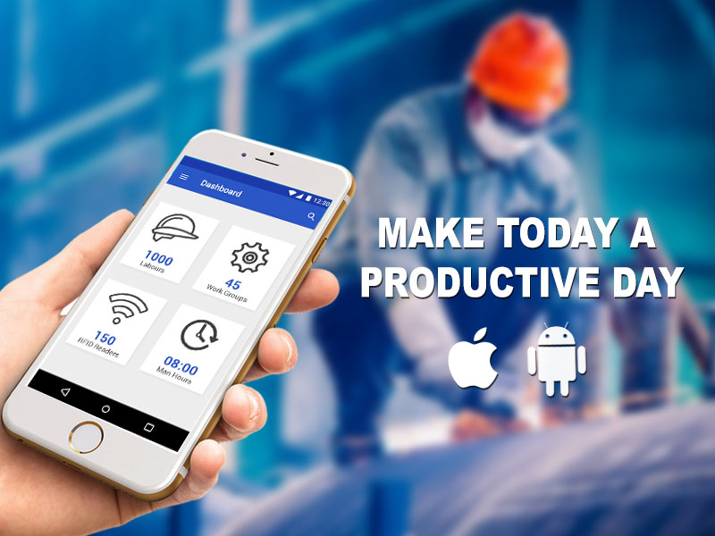 Productivity Apps 2 T