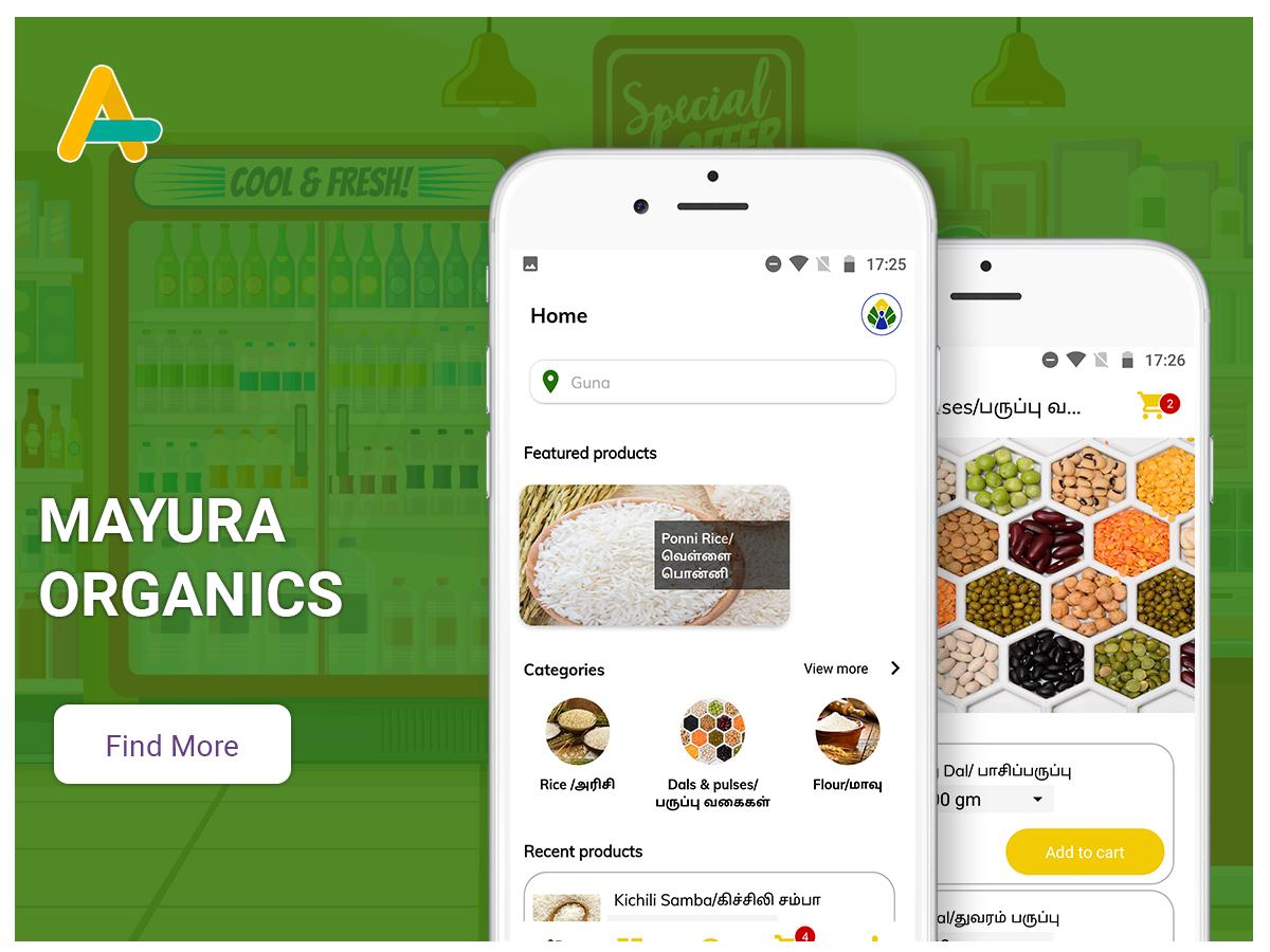 Mayura Organics